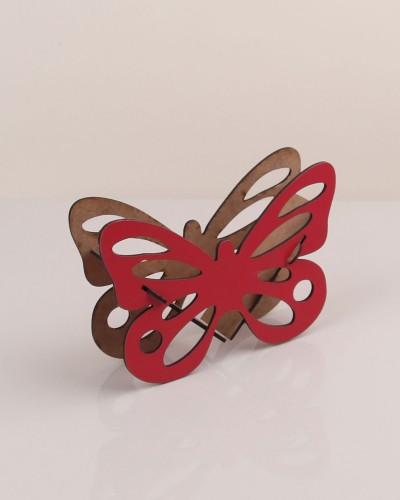 Kelebek Peçetelik
