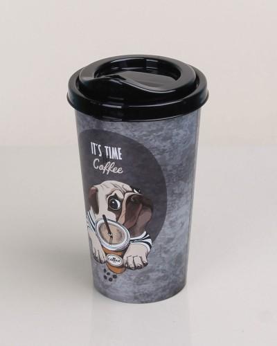 Big Coffe Bardak