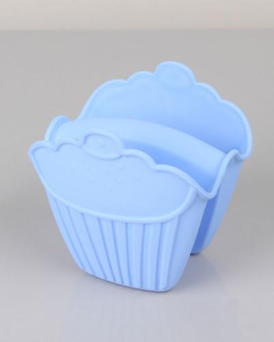 Silikon Cupcake Tutacak