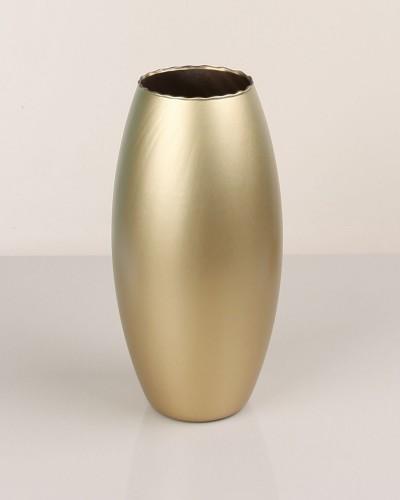 Tors Altın Vazo