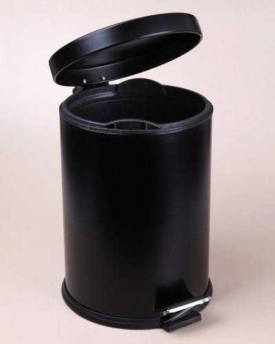 Siyah Çöp Kovası