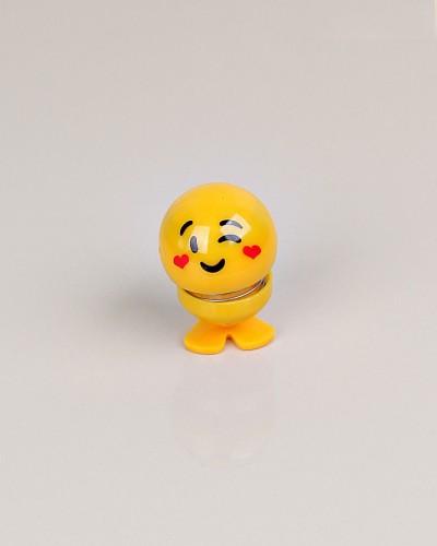 Çılgın Kafalar Emoji
