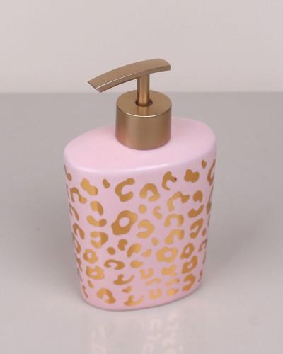 Seramik Sıvı Sabunluk