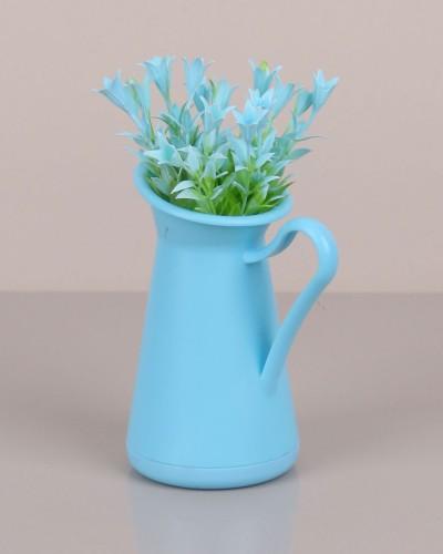 İtalyan Çiçekli Vazo