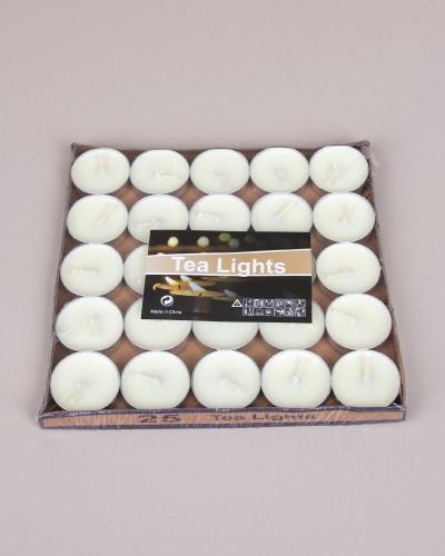 T-light Mum Beyaz