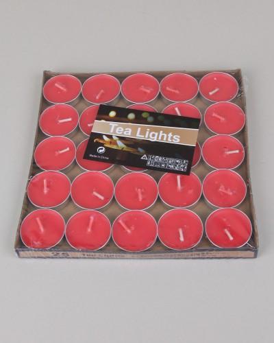 T-light 25 li Mum