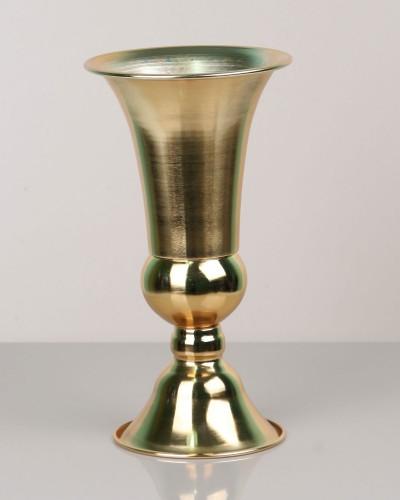 Küçük Boy Altın Vazo